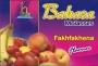 Tabák Mix ovoce (Mixfruit) Bahara 50g