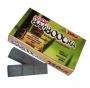 Uhlíky pro vodní dýmky Bambusové - BamBoocha (250g)