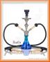 Vodní dýmka Aladin Evolution Fata Morgana 47cm/2 modrá
