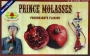 Tabák Granátové Jablko (Pomegranate) Prince 50g