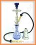 Vodní dýmka Aladin 23/1 26 modrá 2008 (vzor)