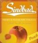 Tabák Broskev (Peach) Sindbad 40g