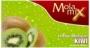 Zvlhčovadlo (medová melasa-Kiwi) MolaMix 100ml.