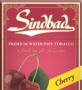 Tabák Višeň (Cherry) Sindbad 40g