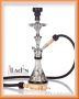 Vodní dýmka Aladin Evolution TREE 47cm černá
