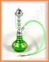 Vodní dýmka ASSORT 20cm (zelená)