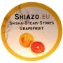 Shiazo minerální kamínky Grapefruit 100g