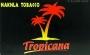 Tabák Tropická směs (Tropicana) Nakhla 50g