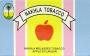 Tabák Jablko (Apple) Nakhla 50g