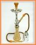 Vodní dýmka Aladin 26/1 03 oranžová (vzor)