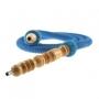 Hadice (šlauch) pro velké vodní dýmky - 145 tyrkysová