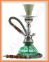 Vodní dýmka Pumpkin-HB (zelená)