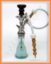 Egyptská vodní dýmka Top Mark 15/1 01 bílá