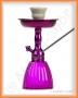 Vodní dýmka KING Gooza (růžová opál)