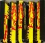 Uhlíky pro vodní dýmky - Wild Fire (33mm)