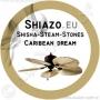 Shiazo minerální kamínky Karibský sen 100g