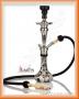 Vodní dýmka Aladin Evolution RETRO 48cm černá