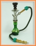 Egyptská vodní dýmka Top Mark 15/1 07 zelená Egyptská vodní dýmk