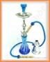 Vodní dýmka Aladin 26/1 16 Zebra modrá