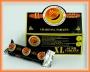 Uhlíky pro vodní dýmky - Instant Lite XL (40mm)