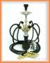Vodní dýmka Aladin Diwan 72cm/6 09 černá
