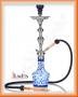 Vodní dýmka Aladin Evolution AMIRA 67cm modrá