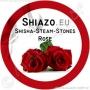 Shiazo minerální kamínky Růže 100g