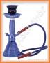 Vodní dýmka Pumpkin pyramida (modrá)