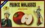 Tabák Jablko (Apple) Prince 50g