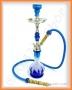 Vodní dýmka Aladin 23/1 16 modrá 2008 (Fire)