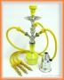 Vodní dýmka Aladin 23/3 žlutá