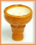 Korunka pro vodní dýmky Aladin 03 oranžová velká