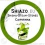 Shiazo minerální kamínky Caipirinha 100g