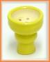 Korunka pro vodní dýmky Aladin 02 žlutá