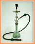 Egyptská vodní dýmka Top Mark 24/ 1 zelená