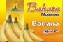 Tabák Banán (Banana) Bahara 50g