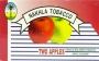 Tabák Dvě jablka (Two Apples) Nakhla 50g