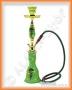 Vodní dýmka Rasta (zelená)