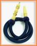 Hadice (šlauch) pro velké vodní dýmky - 160 modrá