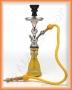 Egyptská vodní dýmka Top Mark 18/1 02 žlutá
