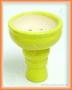Korunka pro vodní dýmky Aladin 02 žlutá velká