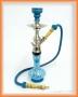 Vodní dýmka Aladin 18/1 05 tyrkysová (Sultana)