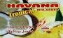 Tabák Piňakoláda (Pinacolada) TROPICAL Havana 50g