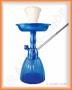 Vodní dýmka King Gooza (safírová modř)