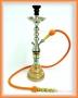 Egyptská vodní dýmka Top Mark 24/ 1 oranžová