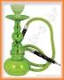 Vodní dýmka Pumpkin hladká (zelená)
