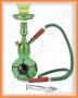 Vodní dýmka - Balon 31cm (zelená)