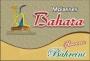 Tabák Bahrajský (Bahreini) Bahara 50g