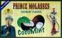 Tabák Kokos a Máta - Prince 50g