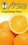 Mizo-tabák Pomeranč (Orange) Nakhla 250g